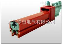 JDCⅡ系列JDCⅡ系列(铝质)重三型安全滑触线