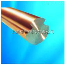 CTA85铜合金接触线