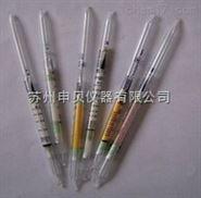 日本GASTEC甲醛苯等气体检测管检知管
