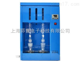 YC-SXT-02两联脂肪测定仪