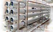 三达水双级RO制药水设备生物制药纯水机