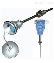 带热电偶、热电阻温度变送器