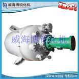 高压加氢反应釜技术参数