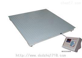 XK3190-A1耀华3吨普通快递PDA专用电子地磅参数(品牌促销)