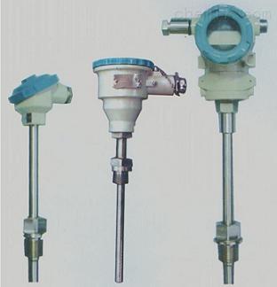 SBWZ-2480/24ski本安型铠装热电阻温度变送器