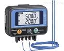 日本日置LR8515无线电压数据采集仪