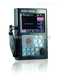 JUT800型全数字式超声波探伤仪