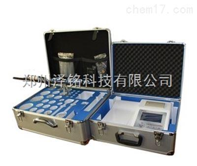 SJ10NC有机磷和氨基甲酸酯类农药残留快速检测仪