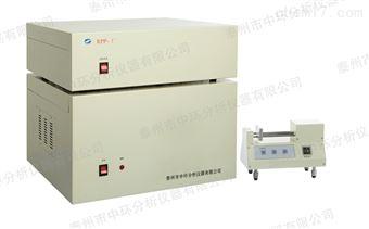 RPP-2000N/3000N化学发光定氮仪