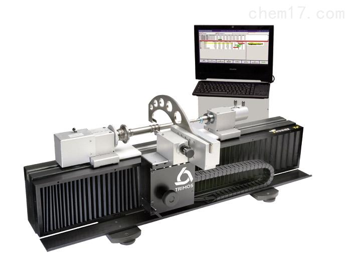 Dantsin-TRIMOS 大直径多功能轴类测量系统
