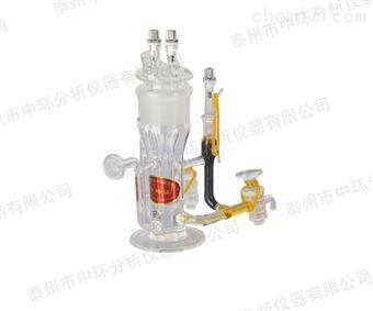 RPP-200A庫侖硫電解池