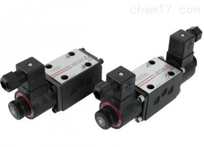 ATOS电磁阀,意大利DHI-0630/2 230AC