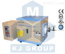 OTF-1200X-M121000℃小型開啟式管式爐--OTF-1200X-M12