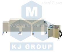 KSL-1200X-BF6七溫區1000℃網帶爐--KSL-1200X-BF6