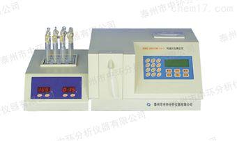 HBZ-100(Cr)快速比色測定儀