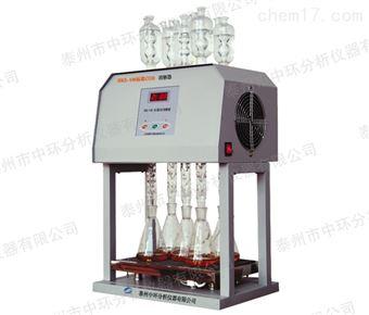 HBZ-100標準COD(Cr)消解器