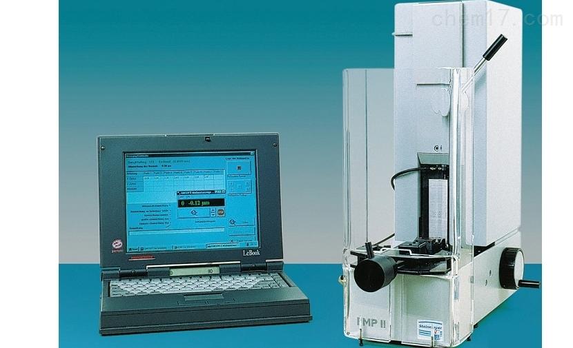 Dantsin-FSG高精度量块比较仪