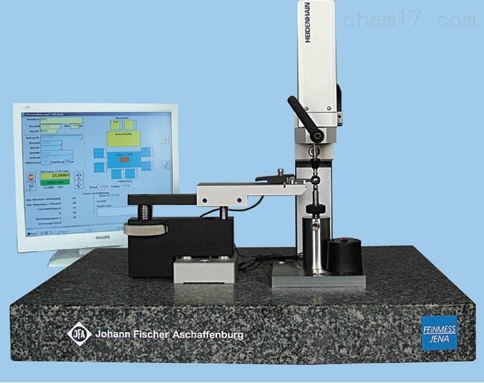 FEINMESS 球径测量仪