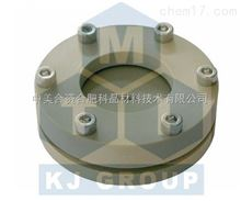 STC-Q原位電池測量套件(PEEK材料制作、石英窗口)--STC-Q