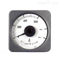 13L1-A1广角度交流过载电流表