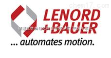 LENORD+BAUER温度传感器