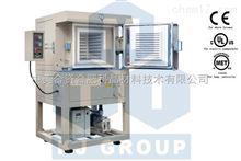 KSL-1200X-AC-5S箱式氣氛爐(5面加熱)--KSL-1200X-AC-5S