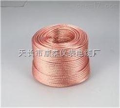 接地铜绞线TJR