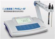 上海雷磁PHSJ-4F
