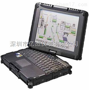V100-Ex-ATEX认证全强固式可旋转防爆笔记本电脑