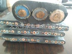 橡胶组合扁电缆
