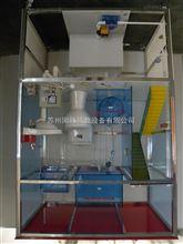 TKJS-100型建筑给排水综合演示模型