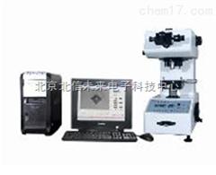 JC05- HXD-1000TMC /L图像分析自动转塔显微硬度计