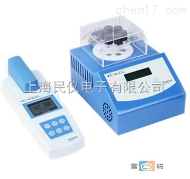 DGB-401雷磁DGB-401多参数水质分析仪