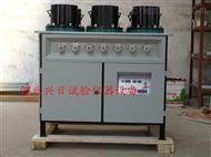 HP-4.0自动加压混凝土抗渗仪。混凝土抗渗仪