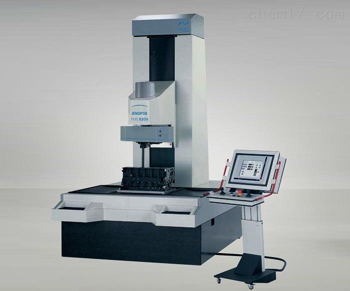 FMS820主轴回转式圆度圆柱度测量仪