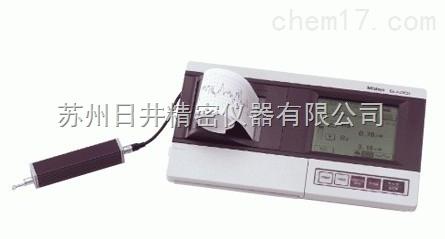日本三丰SJ-301表面粗糙度仪