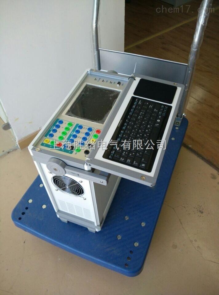 MPT2200 微机型继电保护测试仪