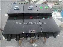 BXM8050防爆防腐配电箱多路电磁起动防爆防腐配电箱