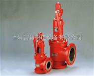上海總經銷美國FARRIS 2600係列安全閥