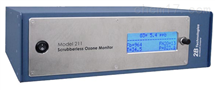 美國進口2B室外環境用臭氧監測分析儀211型