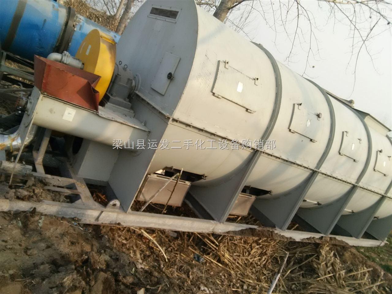 二手管束干燥机  现货供应