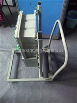 优质冷板移动手推车防爆照明动力配电箱