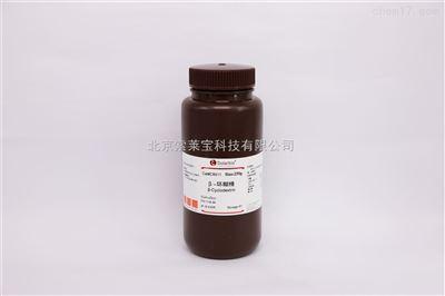 β-环糊精 碳水化合物