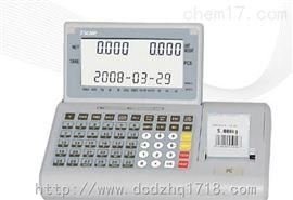 XK3190-PPW耀华100公斤不干胶打印仪表,不干胶打印电子秤厂家直销(火热促销价)