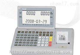 XK3190-PPW耀華5噸不干膠打印儀表,不干膠打印電子地磅秤廠家直銷(公司特價)