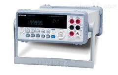 中国台湾固纬 GDM-8352 数字万用表价格