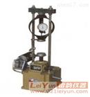 石灰土压力测定仪使用说明|无侧限抗压试验仪|高效率