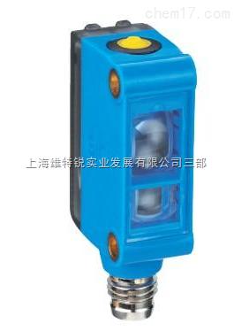 施克紧凑型光电传感器
