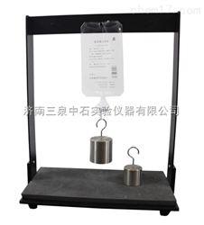 输液瓶悬挂力试验装置