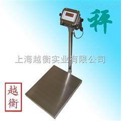 300k不锈钢电子台秤g304材质平台秤